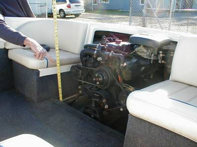 Water pumps - NauticExp